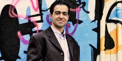 José Menor, concert pianist