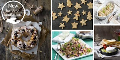 WA Thermomix Festive Entertaining & Gifting - Hands-on cooking class