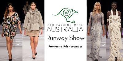 Fremantle - Eco Fashion Week Australia Runway 2