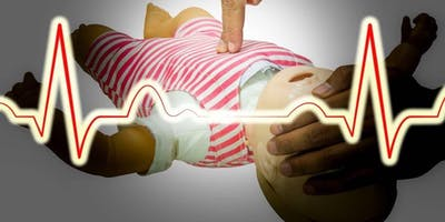 Baby/ toddler first-aid course - Bunbury