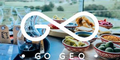 Go Geo Wine and Tapas Trail - 24 November