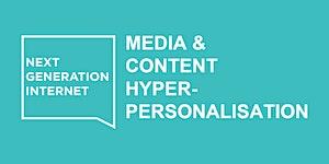 Webinar: Media & Content Hyper-personalisation