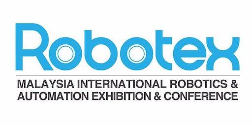 ROBOTEX MALAYSIA 2019