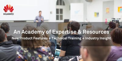 Huawei Smart PV Academy - Sydney