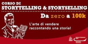 Storytelling & Storyselling | SES01.18