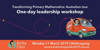 Transforming primary mathematics: One-day leadership workshop - Wollongong