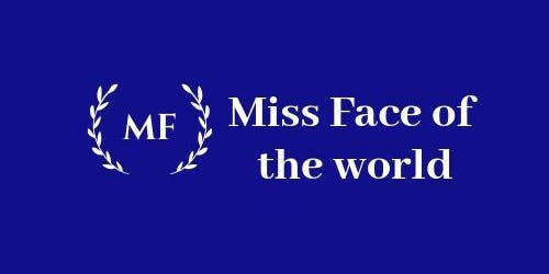 Miss Face of the World