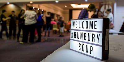 Bunbury Christmas Neighbourhood Soup