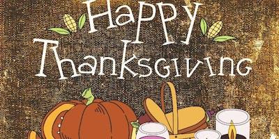 Thanksgiving at MyES