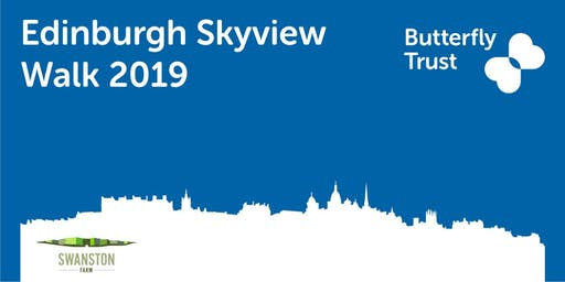 Edinburgh Skyview Walk 2019