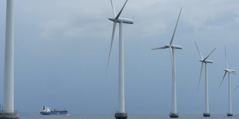 An age of disruption? Renewable energy driving a transformation of the ener...
