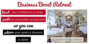 Business Boost Retreat