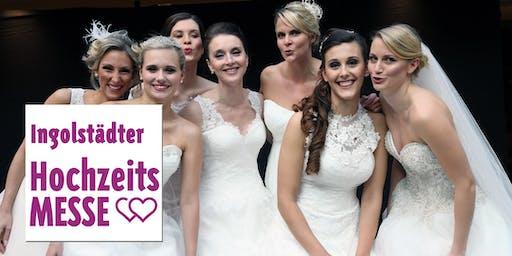 Ingolstädter Hochzeitsmesse 2020
