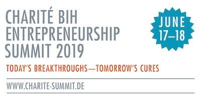 Charité BIH Entrepreneurship Summit 2019