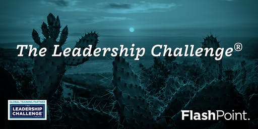 The Leadership Challenge® November 2019