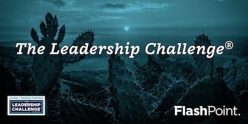 The Leadership Challenge? November 2019