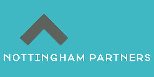 Nottingham Partners Members' Lunch - 12 July 2019 - sponsored by Gateley Plc