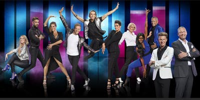 Dancing with the Stars - Show 6