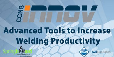 Advanced Tools to Increase Welding Productivity