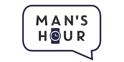 Man's Hour  - Self Detective group  @ Recoco