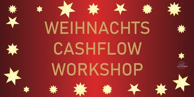 WEIHNACHTS-CASHFLOW101®-Workshop in BERLIN