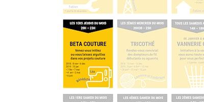 Beta Couture