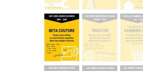 Beta Couture billets