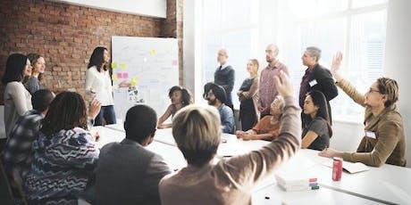 Formation non-discrimination à l'embauche billets
