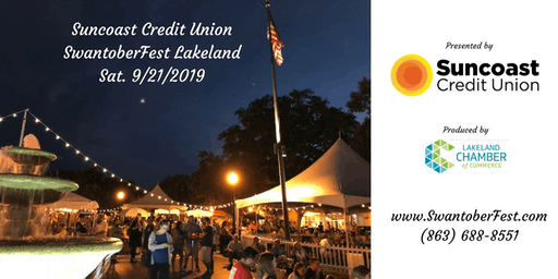 Suncoast Credit Union SwantoberFest Lakeland