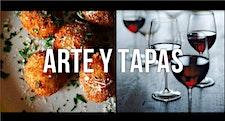 ARTE Y TAPAS Performance Series logo
