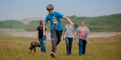 Family Dog Workshops 2019 -  Shrewsbury