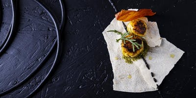 Food Ensemble feat. Mattia Trabetti @ The Craftsman