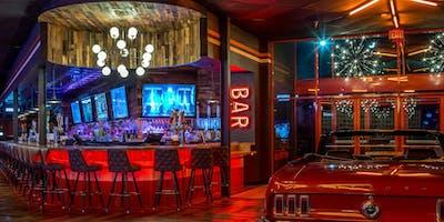 Bowlero Romeoville - Main Bar Grand Opening Weekend!