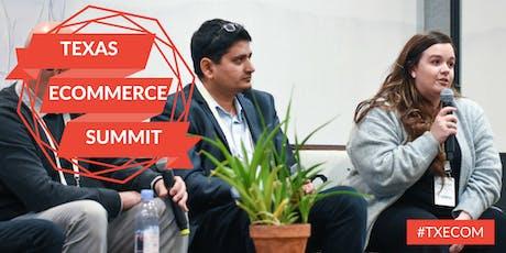 Texas eCommerce Summit tickets