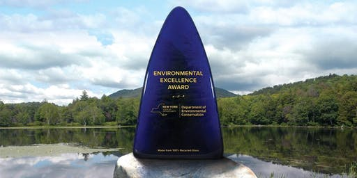 NYS Environmental Excellence Awards - A Showcase of Innovation
