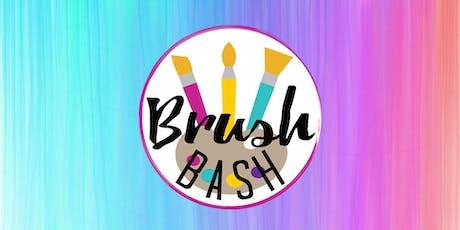Brush Bash 2019 tickets