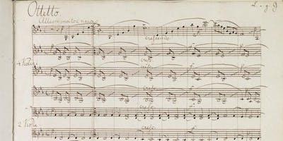 Discover Mendelssohn Octet with the New Esterházy Quartet