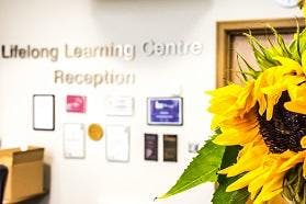 The Lifelong Learning Centre All Day Breakfas
