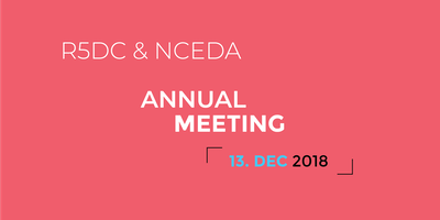 R5DC & NCEDA Annual Meeting - Invitation Only