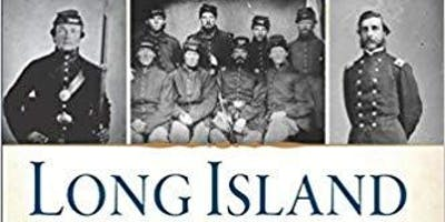Coffee and a Good Book: Long Island and the Civil War