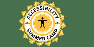 WSU Tech Accessibility Summer Camp 2019