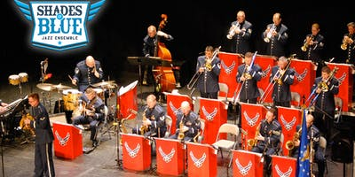 USAF Shades of Blue @ Liberty Performing Arts Center
