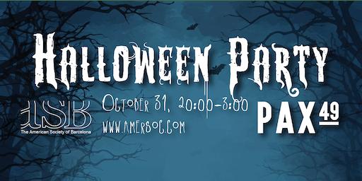 Halloween Party Breda.Breda Spain Holiday Events Eventbrite