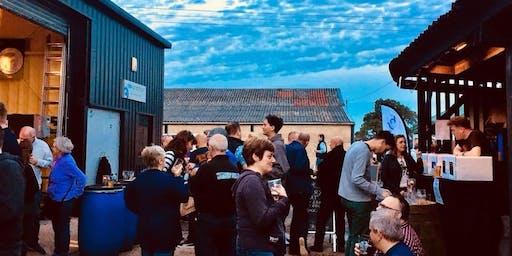 Pallet Stage Presents Cider - 29th June 2019