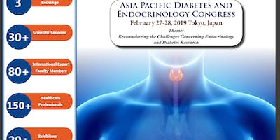 Asia Pacific Diabetes and Endocrinology Congress (CSE)