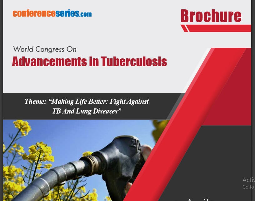 World Congress on Advancements in Tuberculosis and Lung Diseases (CSE)