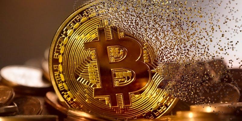 2019/2/26 未來貨幣:探討加密貨幣的問題 @英國