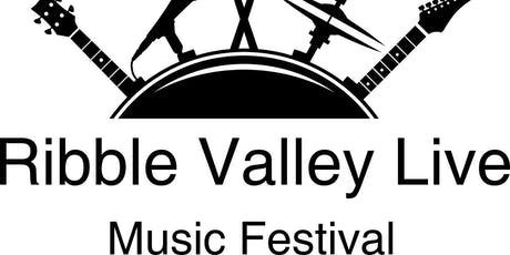 Ribble Valley Live Music Festival tickets