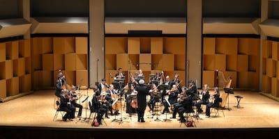 Pronto Musica and Eric Abramovitz