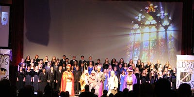 Valley Christian Christmas Extravaganza (Dec. 14)